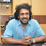 Upendra Interview Stills