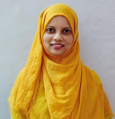 PhD to Dr Safia Naeem | ಡಾ. ಸಫಿಯಾ ಅವರಿಗೆ ಮಂಗಳೂರು ವಿಶ್ವವಿದ್ಯಾನಿಲಯದ ಪಿಎಚ್ಡಿ