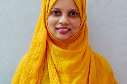 PhD to Dr Safia Naeem   ಡಾ. ಸಫಿಯಾ ಅವರಿಗೆ ಮಂಗಳೂರು ವಿಶ್ವವಿದ್ಯಾನಿಲಯದ ಪಿಎಚ್ಡಿ