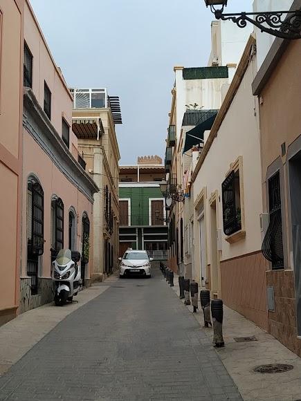 Calle Estrella
