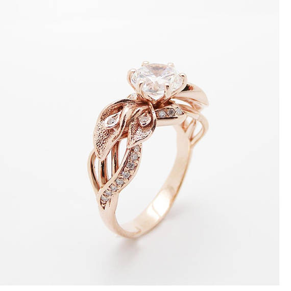 Diamond Engagement Rings You Will Love 2