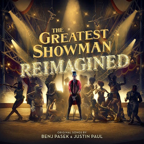 the greatest showman reimagined download free