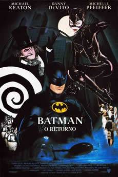 Batman: O Retorno Download