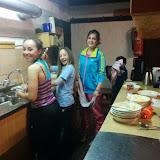 20140315 Kugelhüttenübernachtung