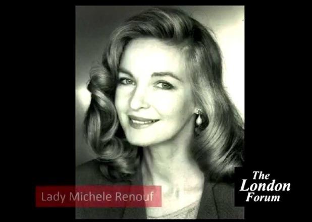 lady renouf
