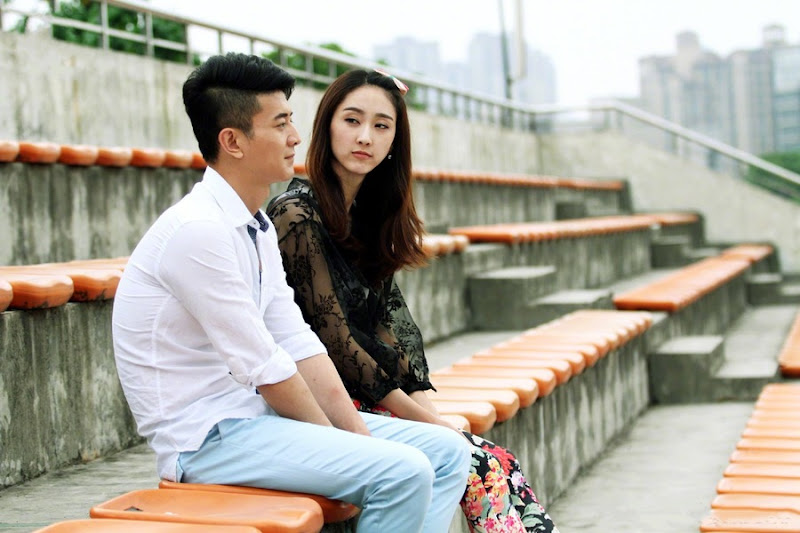 To Cheer For Youth China Drama