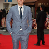 OIC - ENTSIMAGES.COM - Greg James at The Bad Education Movie - world film premiere in London 20th August 2015 Photo Mobis Photos/OIC 0203 174 1069