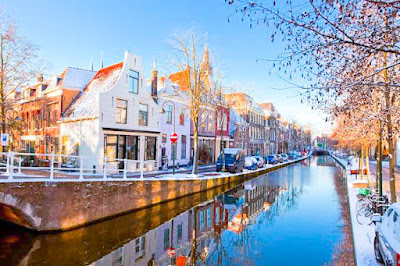 Obtaining Permanent Residence In The Netherlands