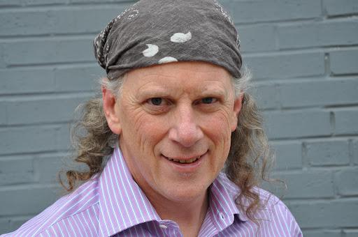 Bill Ritchie