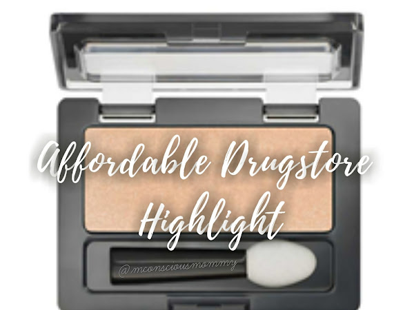 Affordable Drugstore Highlight