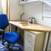 Room 28-desk