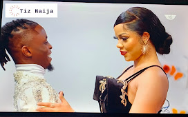 Could this be Love: The Moment Nengi and Laycon Met after a Long Period of time during the BBNaija Reunion