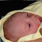 Baby Jamie