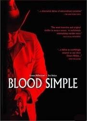Blood Simple - Đơn giản chỉ là máu