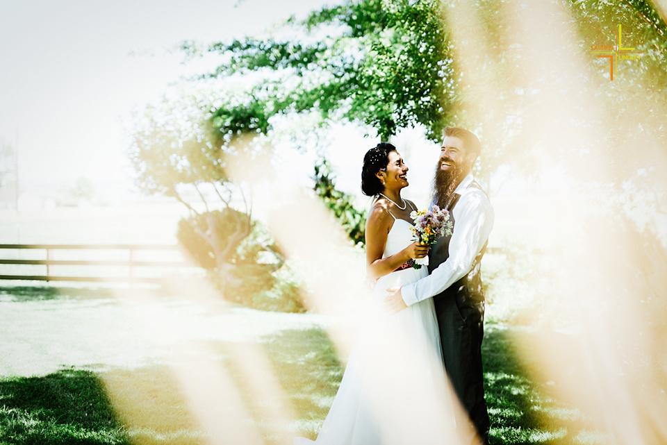 Gardnerville Wedding Photography