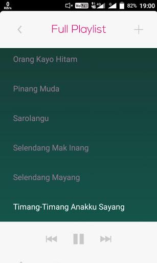 Download Lagu Daerah Jambi Terlengkap Google Play Softwares