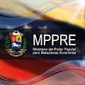 Resolución mediante la cual se designa a Anyel Madeleine Zambrano Chaparro, como Directora General, adscrita a la Dirección General del Despacho del. Viceministro para Cooperación Económica del Ministerio del Poder Popular para Relaciones Exteriores