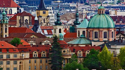 The City of 1000 Spires, Prague, Czech Republic.jpg