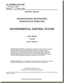 TA-8B Environmental Control System Manual_01