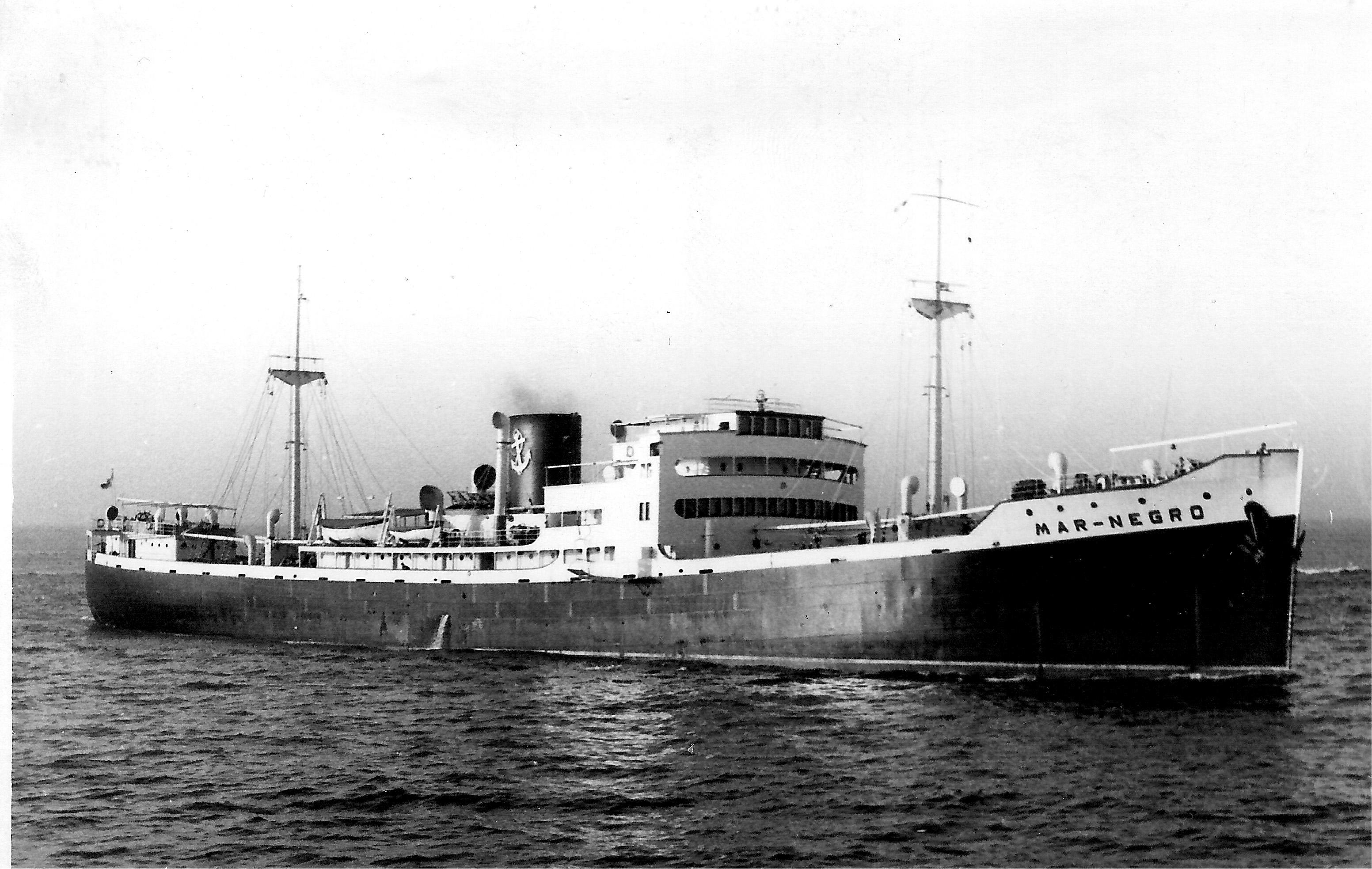 Marina Espa/ñola Tercera Tarifa de Renombre Mar Negro