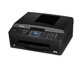 Free Download Brother MFC-J425W printer driver program & deploy all version