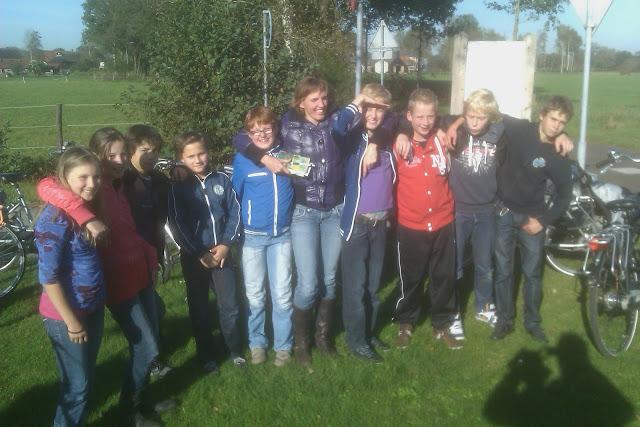 fotoos tieners 15 oktober 2011