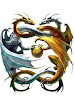 Secrecy Dragons