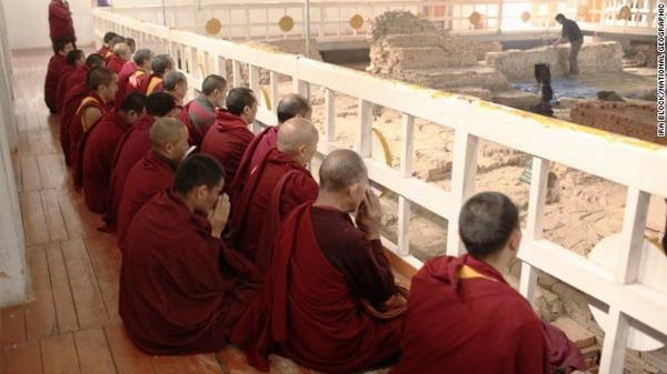 Chùa Phật Giáo lâu đời nhất được phát hiện tại Nepal có thể đẩy lùi ngày Phật đản sanh