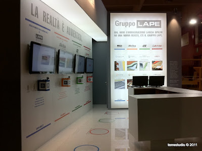 Gruppo lape klimahouse 2011 bolzano terrastudio for Arredo legno design