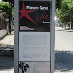 Alta Gracia - Museo Che Guevara