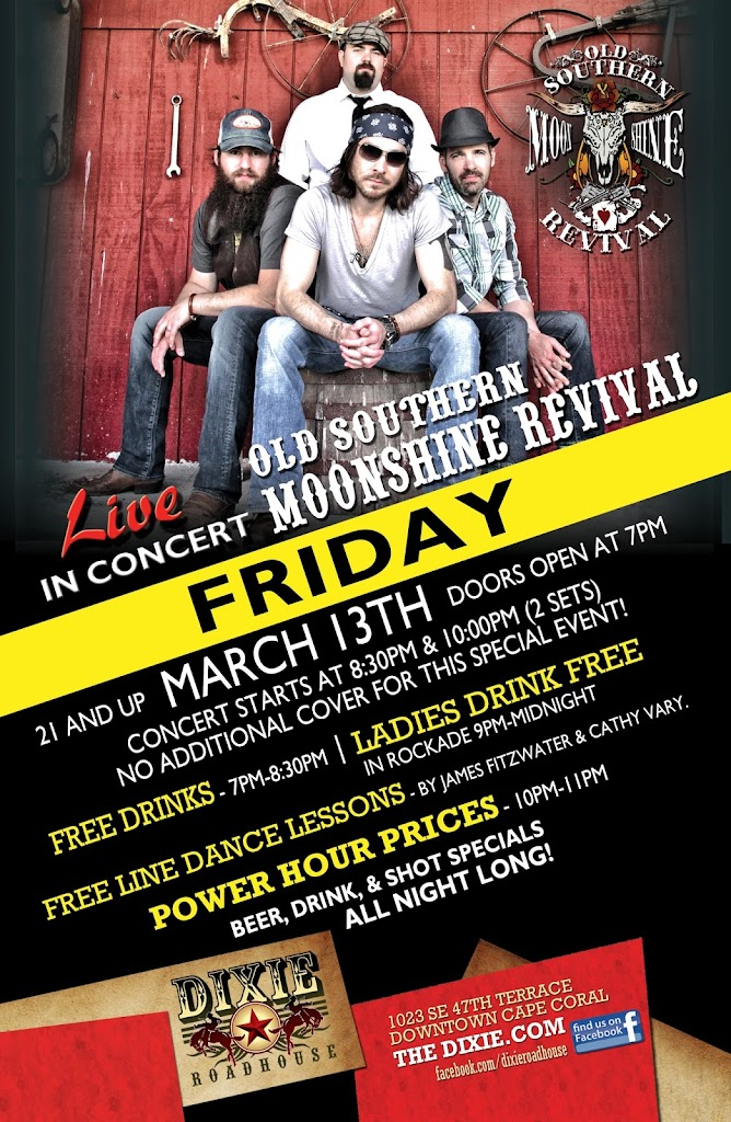 DRH OSMR Concert 11x17 MAR2015