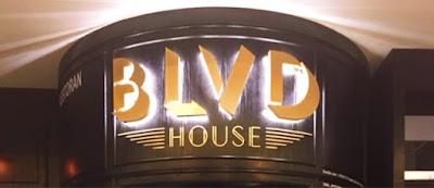 Blvd House KL