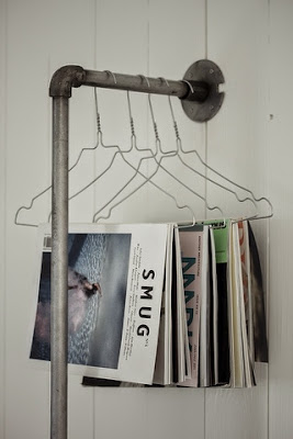 useful coat hangers