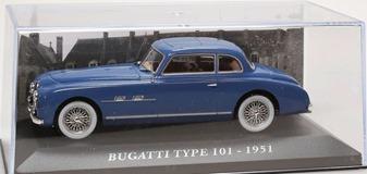 Bugatti 101 1951