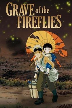 Una Tomba per le Lucciole (Grave of Fireflies)