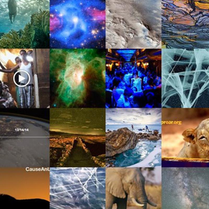 13 plugins de jQuery para hacer galerías de imágenes