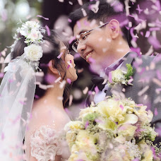 Wedding photographer Joseph Ortega (josephortega). Photo of 27.02.2017