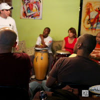 Tambor Class. 6 weeks of percussion
