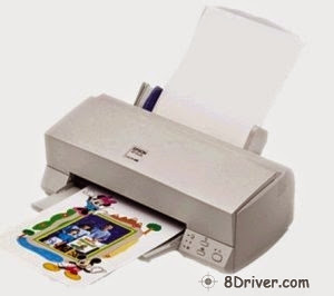 download Epson Stylus Color Pro Ink Jet printer's driver