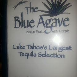 The Blue Agave's profile photo