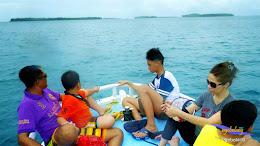 pulau harapan taun baru 2015 pen 007