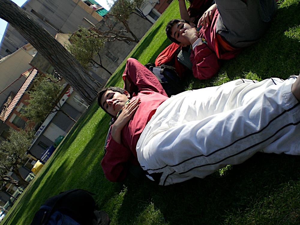 Sortida Sant Salvador de les espasses 2006 - CIMG8423.JPG