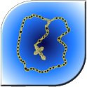 Simple Rosary Companion icon