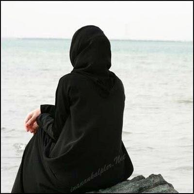 Kadının Dış Örtüsü