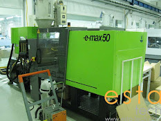 Engel EMAX 80/50 PRO (2011) All Electric Plastic Injection Moulding Machine
