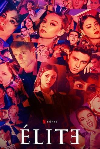 Elite Season 2 Hindi Dual Audio Complete Download 480p & 720p All Episode