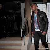 WWW.ENTSIMAGES.COM -    Simon Webbe  arriving at a Fundraising event in aid of Cancer Research UK at The Roof Gardens Kensington High Street, London April 3rd 2013                                                    Photo Mobis Photos/OIC 0203 174 1069