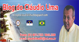Blog do Cláudio Lima