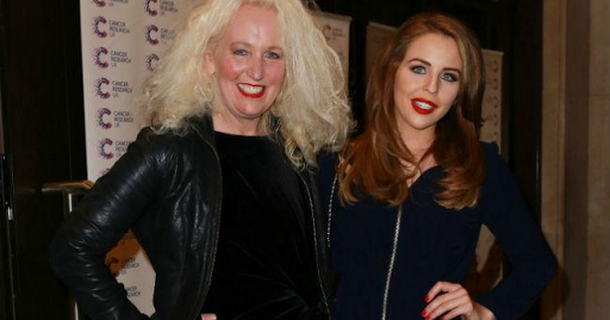 Lydia Bright's mum quits TOWIE