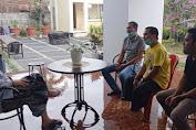 Haeruddin Terpilih Ketua KNPI Pinrang : Bupati Andi Irwan Hamid Ucapkan Selamat